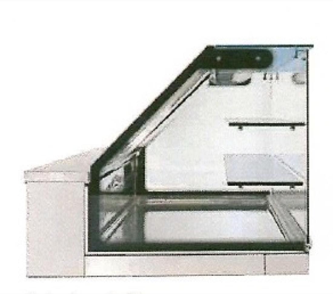 Banco bancone tavolo lavoro cella frigo refrigerata inox for Arredamento pasticceria prezzi