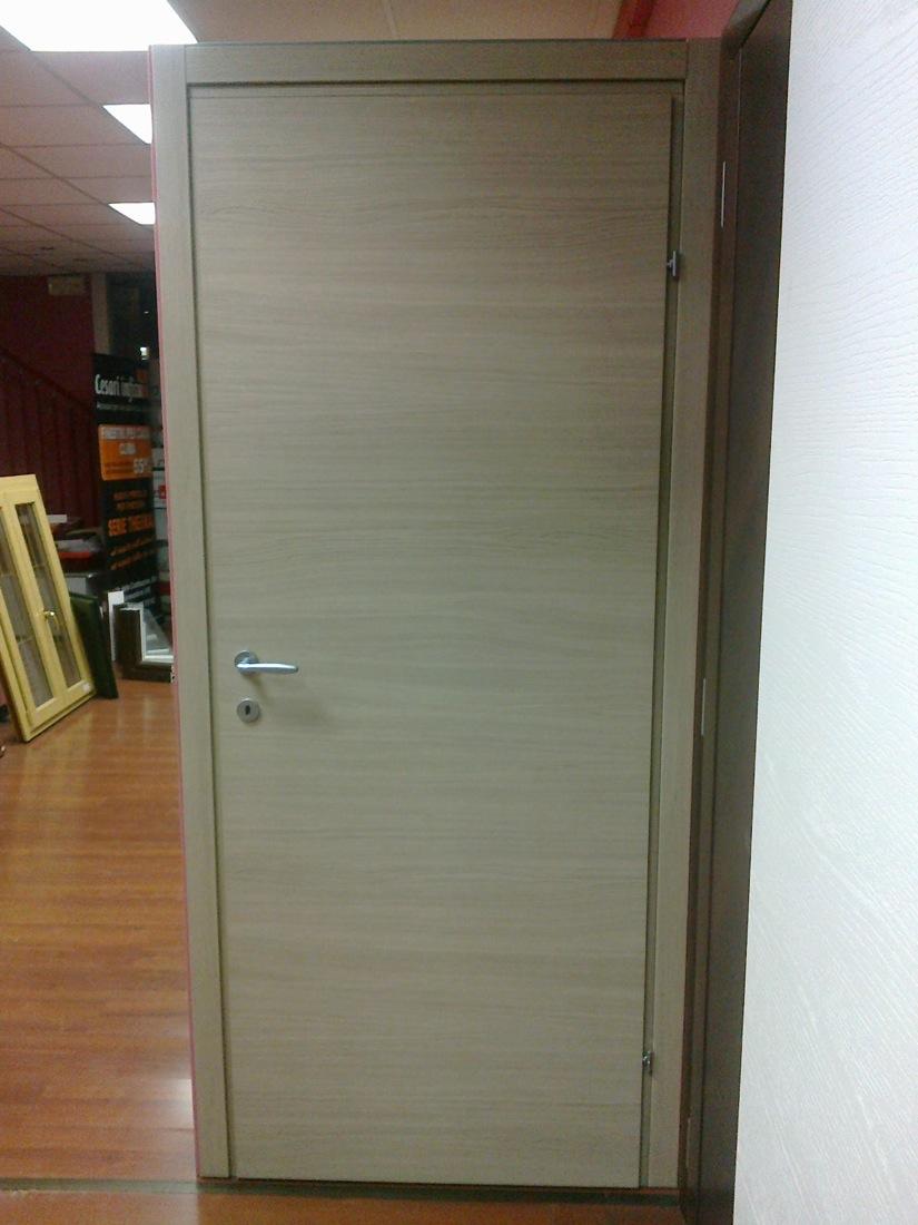 Abm porta portone infissi serramenti interni rovere - Porta rovere sbiancato ...