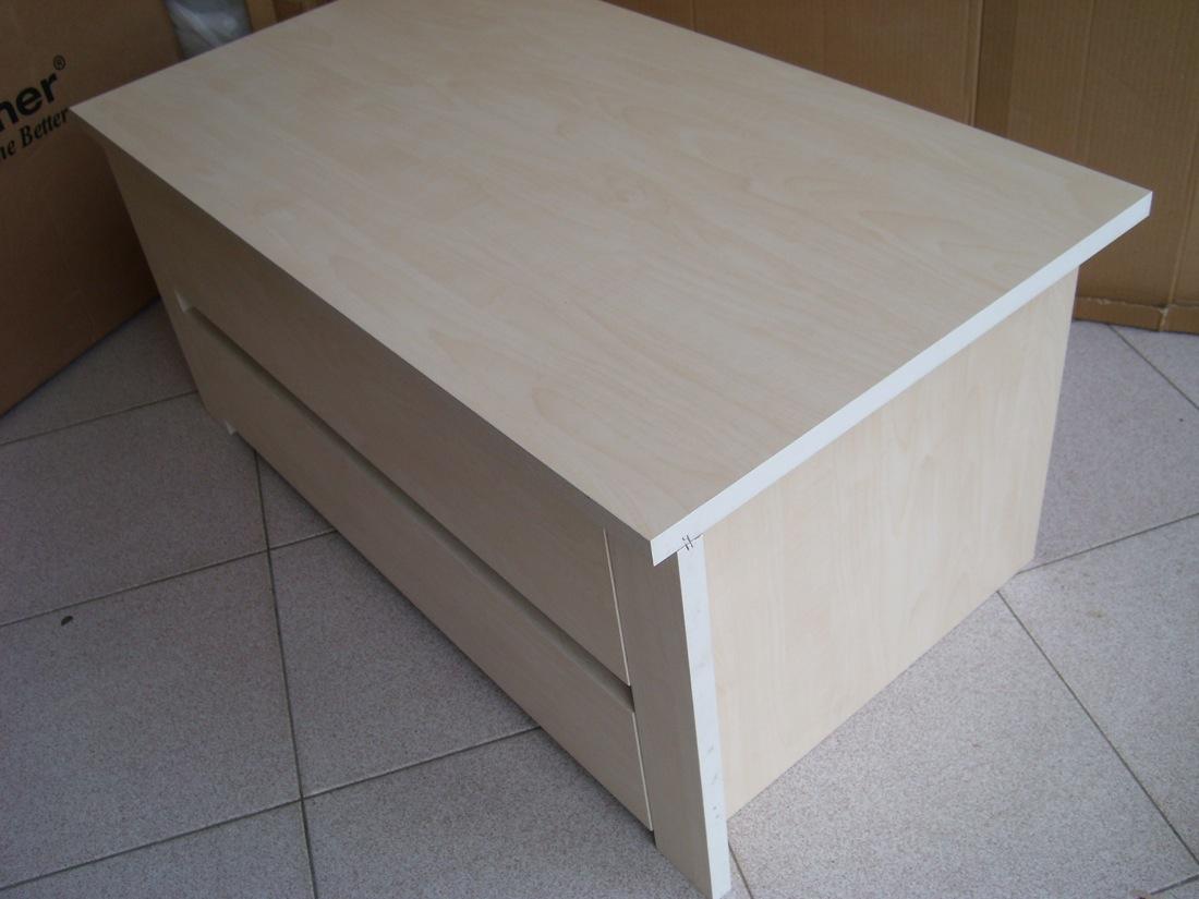 Cassettiera Ikea Interno Armadio : Cassettiera legno interno armadio como cassetti l