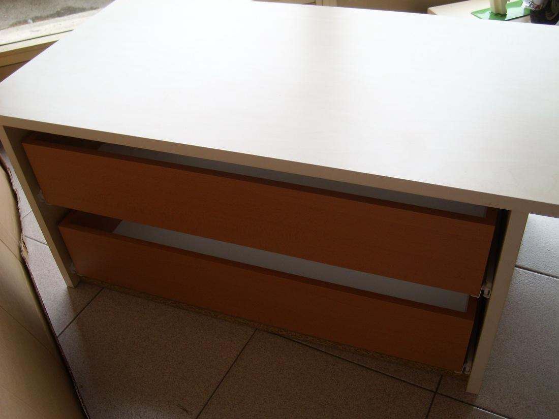 Cassettiera legno interno armadio cameretta 2 cassetti l - Interno armadio ...