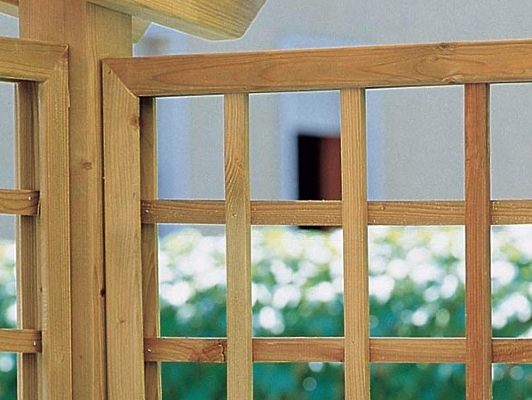 Recinzioni giardino tutte le offerte cascare a fagiolo - Pannelli divisori giardino ...